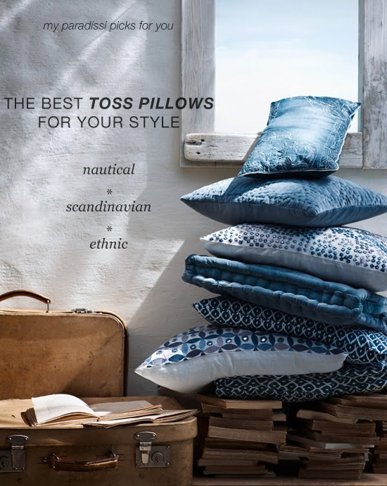 where to buy best pillows