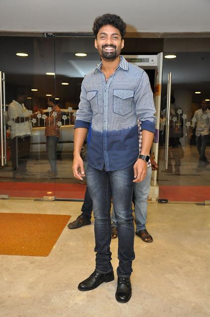 kalyan ram at ISM Movie Audio Launch HD Photos