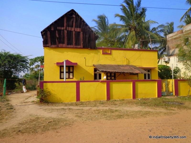 Sevvapet Individual House - Image - 5
