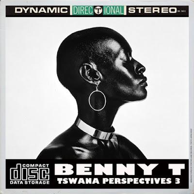 Benny T - Prayer (Tswana Perspectives Revival Dub)