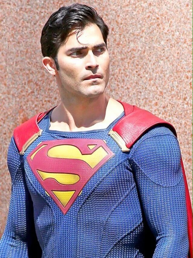 Bearded Superman PopGoesTheArts: Tyler ...