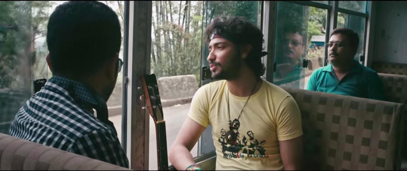 Bengali Song Lyrics: February 2016