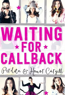 Waiting For Callback by Perdita and Honor Cargill cover
