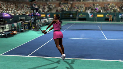 Virtua Tennis 4 PC Setup For Windows