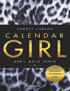 ebook libro pdf Calendar Girl Volumen 2 de Audrey Carlan
