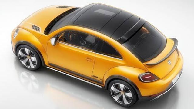 2018 VW Beetle Specs, Release Date, Price