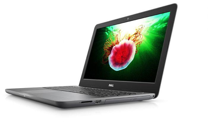 سعر ومواصفات لاب توب ديل Dell Inspiron 15 5567