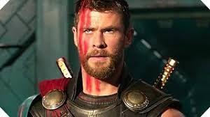Thor Film Serisi Tekrardan Geliyor!