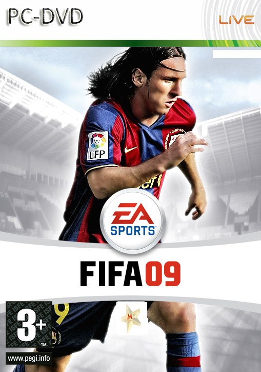 fifa 16 pc highly compressed
