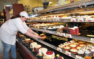 Bakery Clerk Job Search