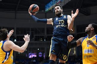 """EuroLeague   Οι """"οκτώ"""" είναι εδώ!"""