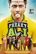 Freaky Ali Movie Posters-thumbnail-4