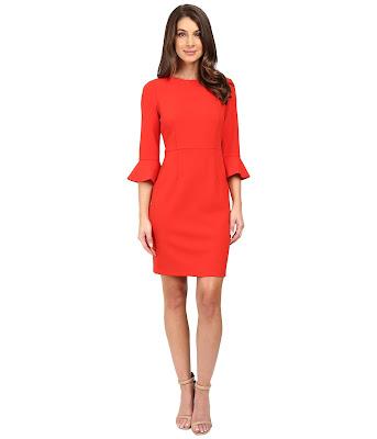 opciones de Vestidos Rojos Cortos