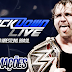 Anunciado o main event do SmackDown Live