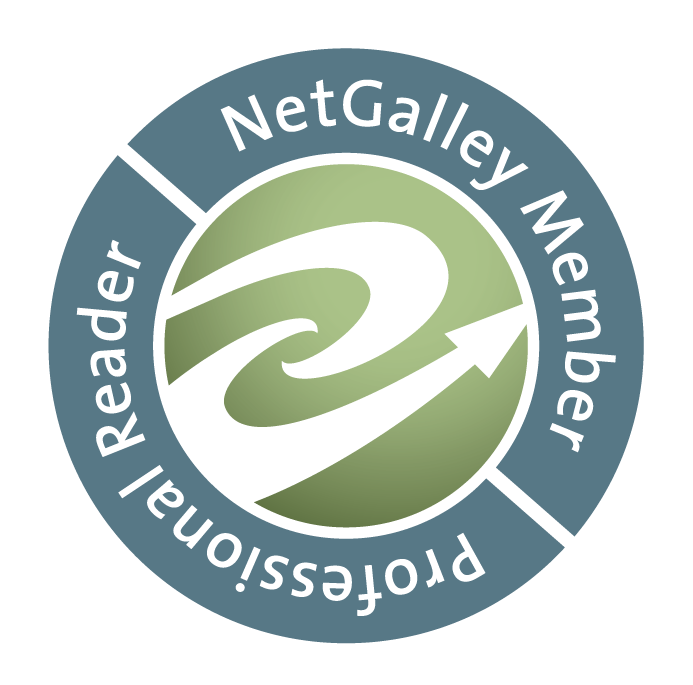 NetGalley blogger/reviewer