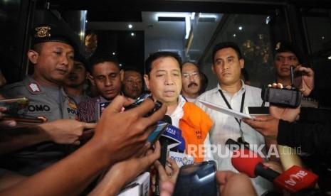 Setya Novanto For President?