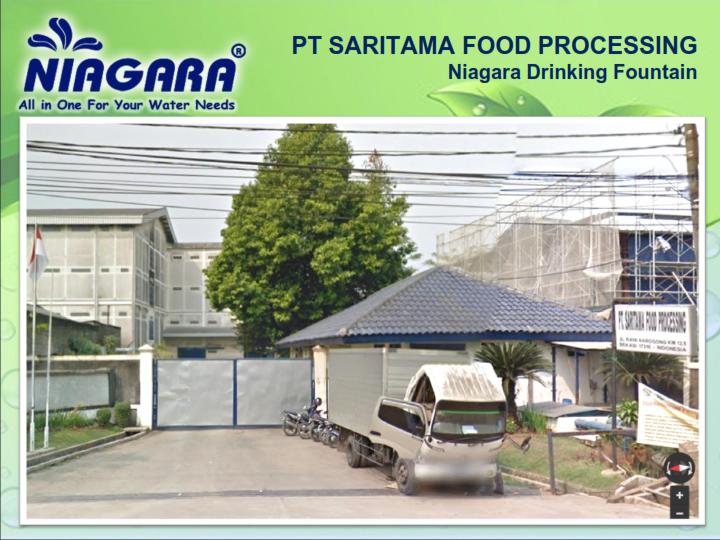 Info Loker Terbaru Bantar Gebang PT. Saritama Food Processing Bekasi