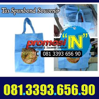Buat / Bikin Tas Promosi Kirim ke Bali
