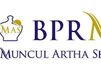 Lowongan Kerja Marketing Kredit dan Front Office di PT. BPR Muncul Artha Sejahtera - Semarang