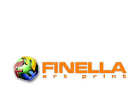 Lowongan Kerja Designer / Customer Service di Finella Art Print - Semarang