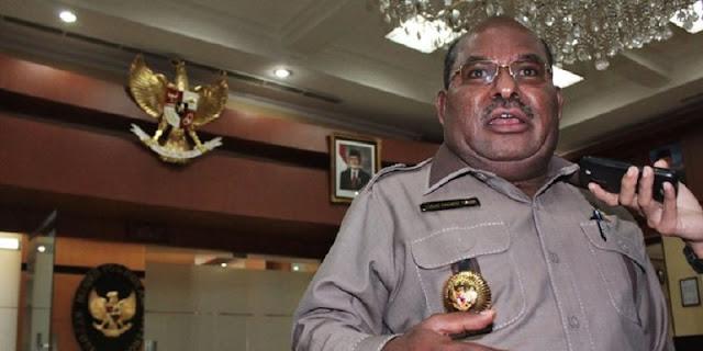 Gubernur Papua: Kami Sulit Meredam Tuntutan Papua Mardeka