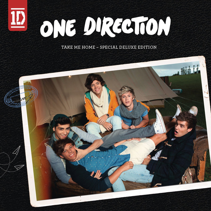 Take me home one direction tracklist itunes download