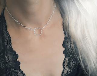 collier tendance cadeau femme