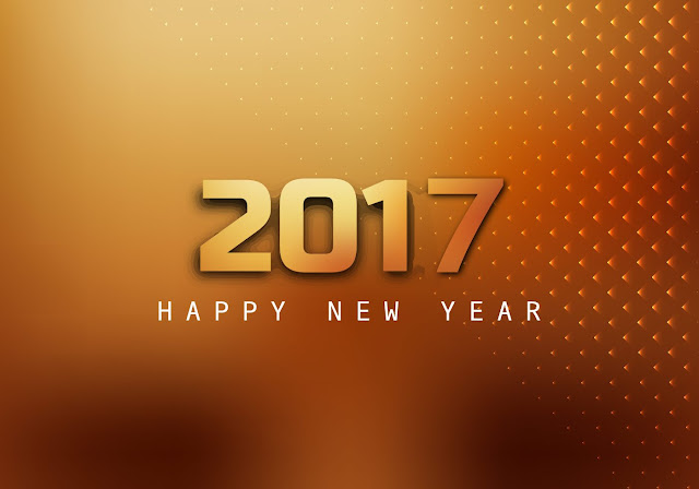 Top Happy New Year 2017 HD Wallpapers