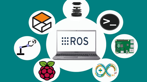 The Ultimate guide to ROS - Simulate and Implement Robotics