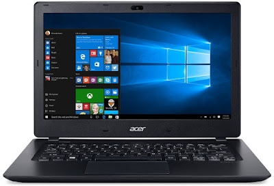 Acer Aspire V3-372-54F5
