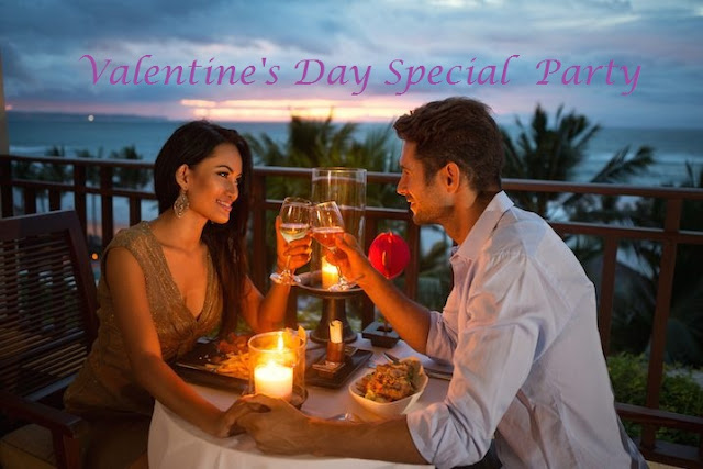 Valentine's Day Night Special Ideas