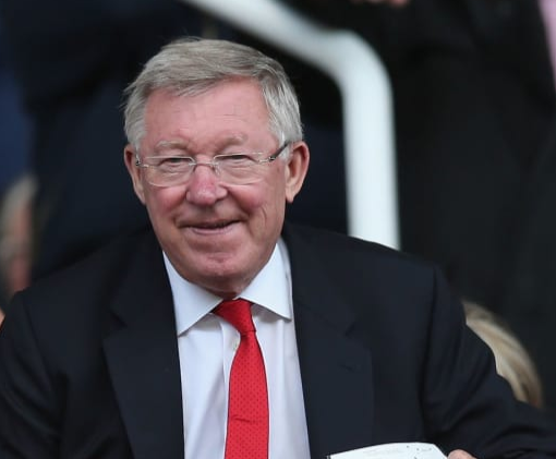 Former Manchester United manager, Sir Alex Ferguson rushed to a hospital following 'serious health scare'