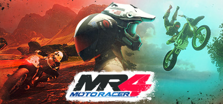 Moto Racer 4 PC Repack Free Download