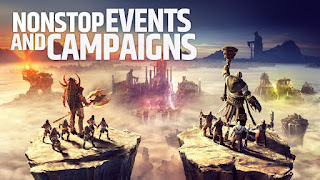 Dawn Of Titans MOD v1.13.1 Apk (Free Shopping) Terbaru 2016 3