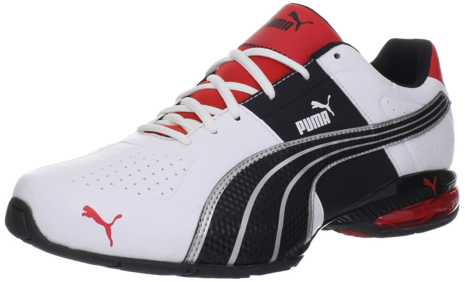Puma Men S Tfx Sprint V Track And Field Shoe