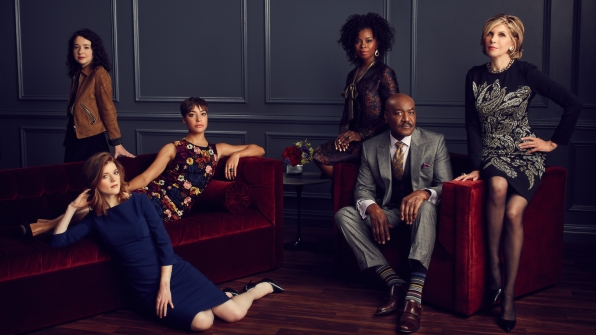 the good fight serie tv temporada 1 estreno espana