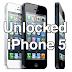 Unlock mở mạng iPhone 5