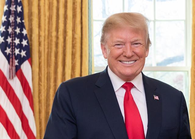 Donald Trump Sarankan Tunda Pemilihan Presiden 2020