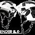 The all-New Defender 2.0 Helmet