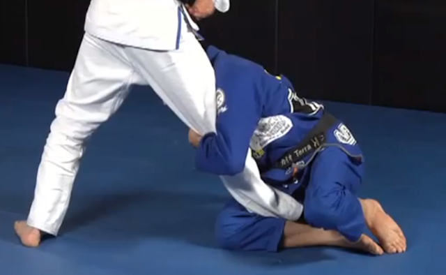 single-leg-jiu-jitsu