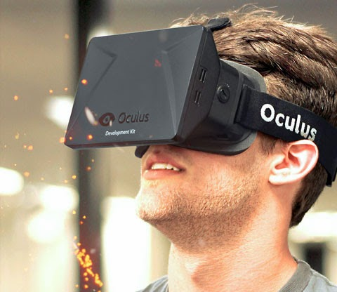 Mark Zuckerberg takes on virtual reality gaming company
