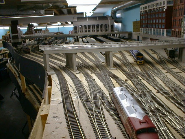 Cp Rail Manitoba Amp Minnesota Subdivision Great Model
