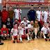 Komáromi Futsal Bajnokság 2018/19 - döntő
