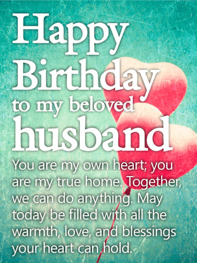 Funny Birthday Wishes | Quotes | Messages and Images for Husband