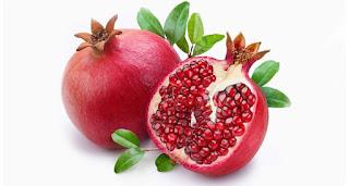 7 Manfaat Buah Delima Bagi Kesehatan Tubuh