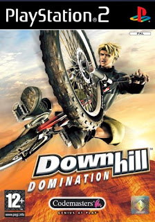 Password Downhill Domination Ps 2 Code