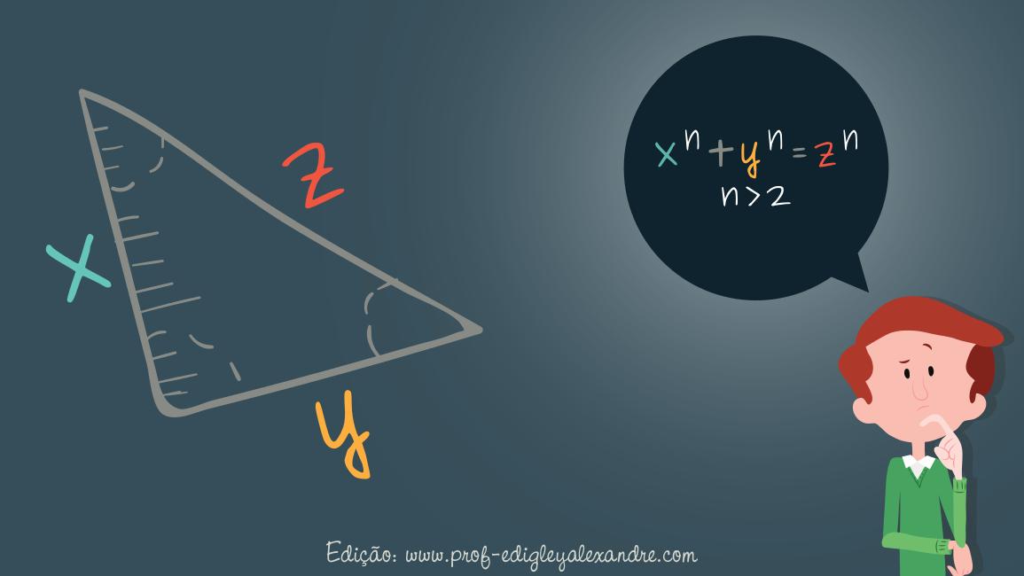 Será que Fermat realmente tinha uma prova de seu teorema? (UTF)