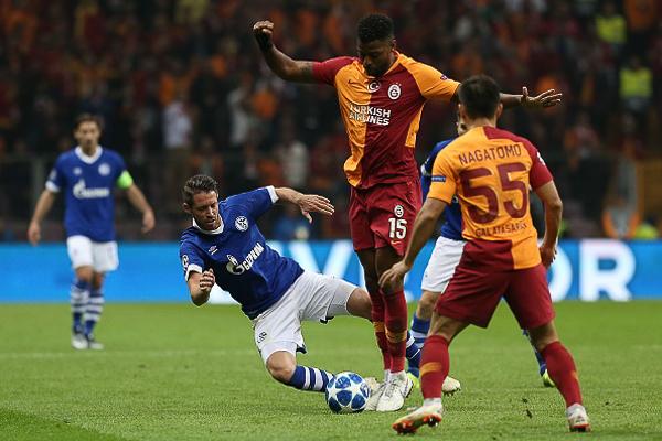 Nhận định Schalke 04 vs Galatasaray, dự đoán Schalke 04 vs Galatasaray