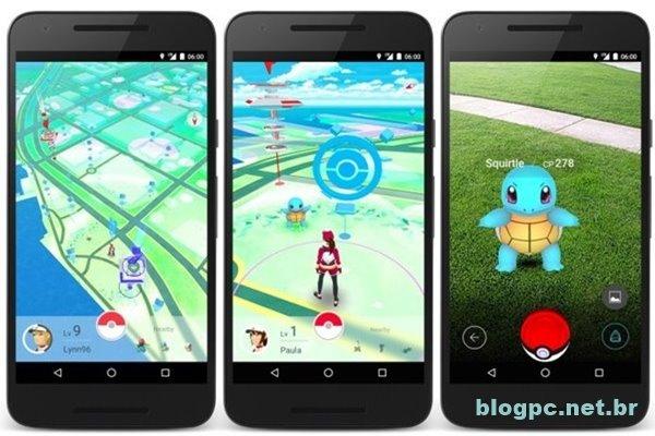 Pokémon Go: saiba ganhar experiênca rápido