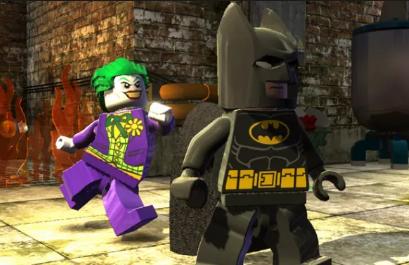 تحميل لعبة Lego Batman Demo للكمبيوتر برابط مباشر